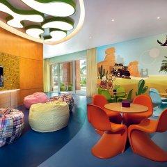 Отель The Ritz-Carlton, Dubai детские мероприятия фото 2