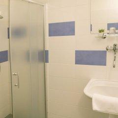 Отель Marttel Karlovy Vary Карловы Вары ванная фото 2