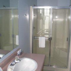 Отель James Bay Inn Hotel, Suites & Cottage Канада, Виктория - отзывы, цены и фото номеров - забронировать отель James Bay Inn Hotel, Suites & Cottage онлайн ванная фото 2