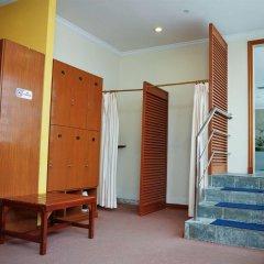 Mulia Hotel удобства в номере