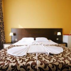 Гостиница Илиада сейф в номере