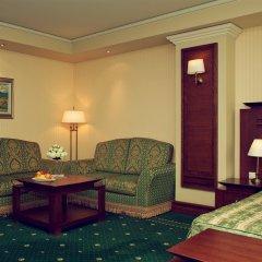 Отель Grand Hotel Sofia Болгария, София - 1 отзыв об отеле, цены и фото номеров - забронировать отель Grand Hotel Sofia онлайн комната для гостей фото 3