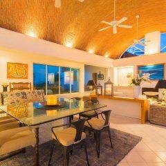 Отель Villa Cerca Del Cielo Мексика, Педрегал - отзывы, цены и фото номеров - забронировать отель Villa Cerca Del Cielo онлайн развлечения