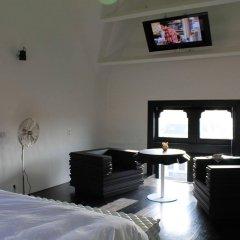 Отель B&B Suites@FEEK Бельгия, Антверпен - отзывы, цены и фото номеров - забронировать отель B&B Suites@FEEK онлайн комната для гостей