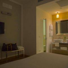 Hotel Miramare Чивитанова-Марке удобства в номере