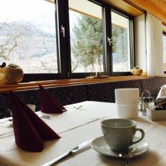 Отель Garni Glurnserhof Италия, Горнолыжный курорт Ортлер - отзывы, цены и фото номеров - забронировать отель Garni Glurnserhof онлайн питание фото 3