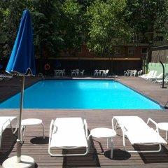 Отель Senator Castellana Испания, Мадрид - 3 отзыва об отеле, цены и фото номеров - забронировать отель Senator Castellana онлайн бассейн фото 2