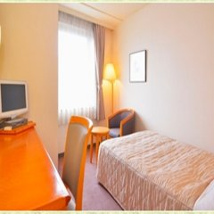 Hotel Regalo Fukuoka Фукуока комната для гостей