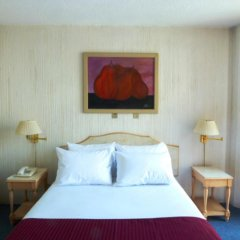 Отель Residencia Rochester Мексика, Мехико - отзывы, цены и фото номеров - забронировать отель Residencia Rochester онлайн фото 4