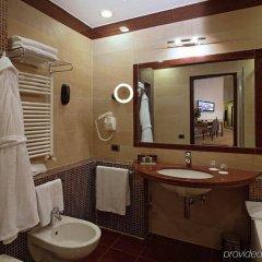 Kolbe Hotel Rome ванная