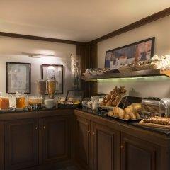 Отель Apollinaire Франция, Париж - отзывы, цены и фото номеров - забронировать отель Apollinaire онлайн питание фото 2
