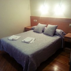 Отель Hostal Avenida комната для гостей фото 2