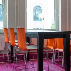 Thon Hotel Trondheim детские мероприятия фото 2
