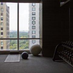 Отель Park Hyatt New York США, Нью-Йорк - отзывы, цены и фото номеров - забронировать отель Park Hyatt New York онлайн фитнесс-зал фото 2