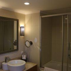 Kapadokya Lodge Турция, Невшехир - отзывы, цены и фото номеров - забронировать отель Kapadokya Lodge онлайн ванная