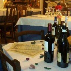 Отель Borgo dei Sagari Дзагароло питание фото 3