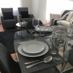Апартаменты Saldanha Residence Apartments Лиссабон в номере