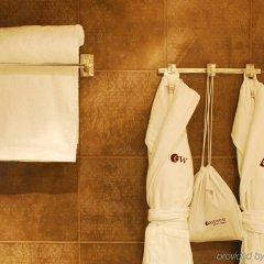 Отель Eastwest Hotel Швейцария, Женева - 1 отзыв об отеле, цены и фото номеров - забронировать отель Eastwest Hotel онлайн ванная