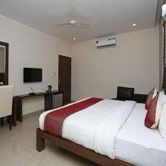 Отель OYO 9140 Maharana Greens удобства в номере