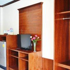 Отель Peaceful Resort Koh Lanta Ланта удобства в номере фото 2
