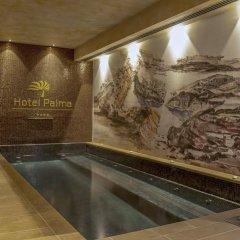 Отель Palma Черногория, Тиват - 1 отзыв об отеле, цены и фото номеров - забронировать отель Palma онлайн бассейн