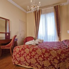 Отель Salus Terme Италия, Абано-Терме - отзывы, цены и фото номеров - забронировать отель Salus Terme онлайн фото 3