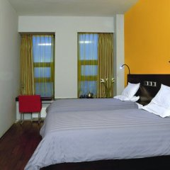 FX Hotel ZhongGuanCun комната для гостей фото 2