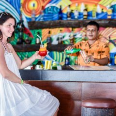 Отель Adaaran Select Hudhuranfushi Остров Гасфинолу развлечения