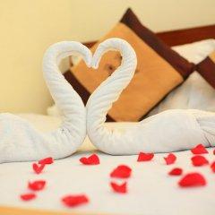 Отель Rainbow Hanoi Ханой спа