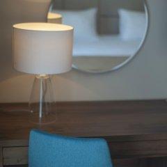 Отель Twelve Черногория, Будва - отзывы, цены и фото номеров - забронировать отель Twelve онлайн удобства в номере фото 2