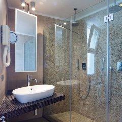 Hotel Patrizia & Residenza Resort ванная