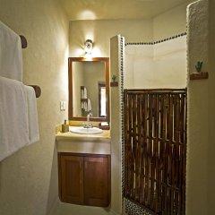 Отель La Villa Luz Adults Only ванная