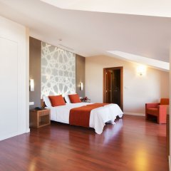 Hotel Granada Palace комната для гостей фото 5