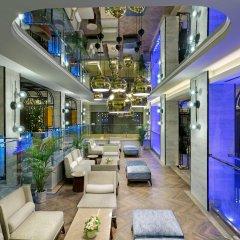 Limak Atlantis De Luxe Hotel & Resort Турция, Белек - 3 отзыва об отеле, цены и фото номеров - забронировать отель Limak Atlantis De Luxe Hotel & Resort онлайн бассейн фото 2