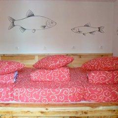 Гостиница Yagoda Hostel в Иркутске 1 отзыв об отеле, цены и фото номеров - забронировать гостиницу Yagoda Hostel онлайн Иркутск комната для гостей фото 2