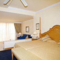Отель Calypso комната для гостей фото 4