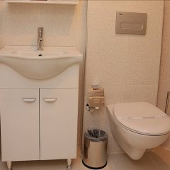 Parion House Hotel Турция, Канаккале - отзывы, цены и фото номеров - забронировать отель Parion House Hotel онлайн ванная