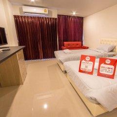 Отель Nida Rooms Pattaya Walking Street 6 удобства в номере фото 2