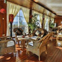 Отель Paramount Inle Resort гостиничный бар