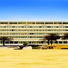 Отель Marina Bay Марокко, Танжер - отзывы, цены и фото номеров - забронировать отель Marina Bay онлайн пляж фото 2