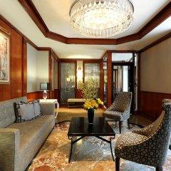 Отель Washington Jefferson Hotel США, Нью-Йорк - отзывы, цены и фото номеров - забронировать отель Washington Jefferson Hotel онлайн интерьер отеля