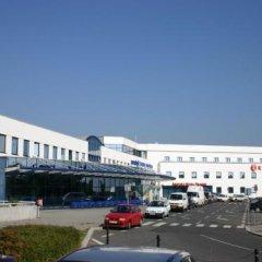 Отель Ramada Airport Hotel Prague Чехия, Прага - 2 отзыва об отеле, цены и фото номеров - забронировать отель Ramada Airport Hotel Prague онлайн фото 10