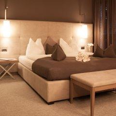 The Lodge Hotel - Golfclub Eppan Аппиано-сулла-Страда-дель-Вино комната для гостей фото 3