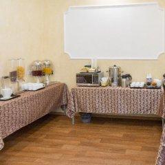 Гостиница РА на Невском 44 питание фото 3
