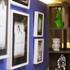 Отель Antin Trinité Франция, Париж - 10 отзывов об отеле, цены и фото номеров - забронировать отель Antin Trinité онлайн спа фото 2
