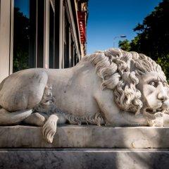 Отель Boscolo Lyon Франция, Лион - отзывы, цены и фото номеров - забронировать отель Boscolo Lyon онлайн с домашними животными