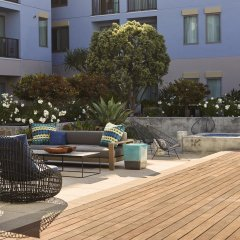 Отель Kimpton Shorebreak Huntington Beach Resort бассейн фото 2