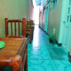 Отель Alamo Bay Inn Филиппины, остров Боракай - отзывы, цены и фото номеров - забронировать отель Alamo Bay Inn онлайн фото 7