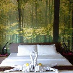 Отель Freedom Estate Serviced Apartments Таиланд, Ланта - отзывы, цены и фото номеров - забронировать отель Freedom Estate Serviced Apartments онлайн комната для гостей