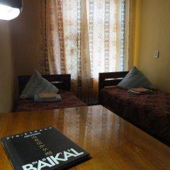 Гостиница Trans-Sib Hostel в Иркутске отзывы, цены и фото номеров - забронировать гостиницу Trans-Sib Hostel онлайн Иркутск сейф в номере